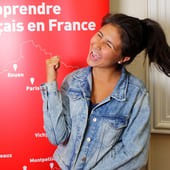 french lessons in France