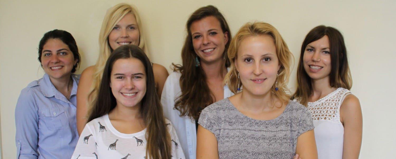 Classe de français en France Montpellier