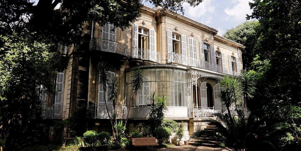 Programas de imersao francesa em Montpellier