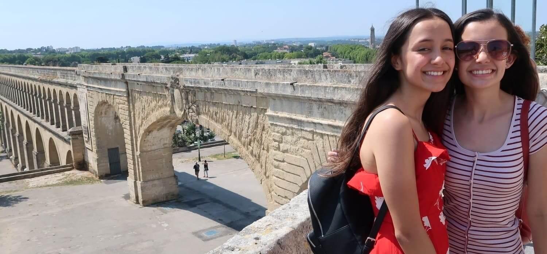 estudar em Montpellier