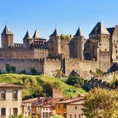 Aprender francês em Montpellier