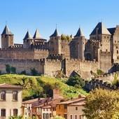 Montpellier e a sua regiao