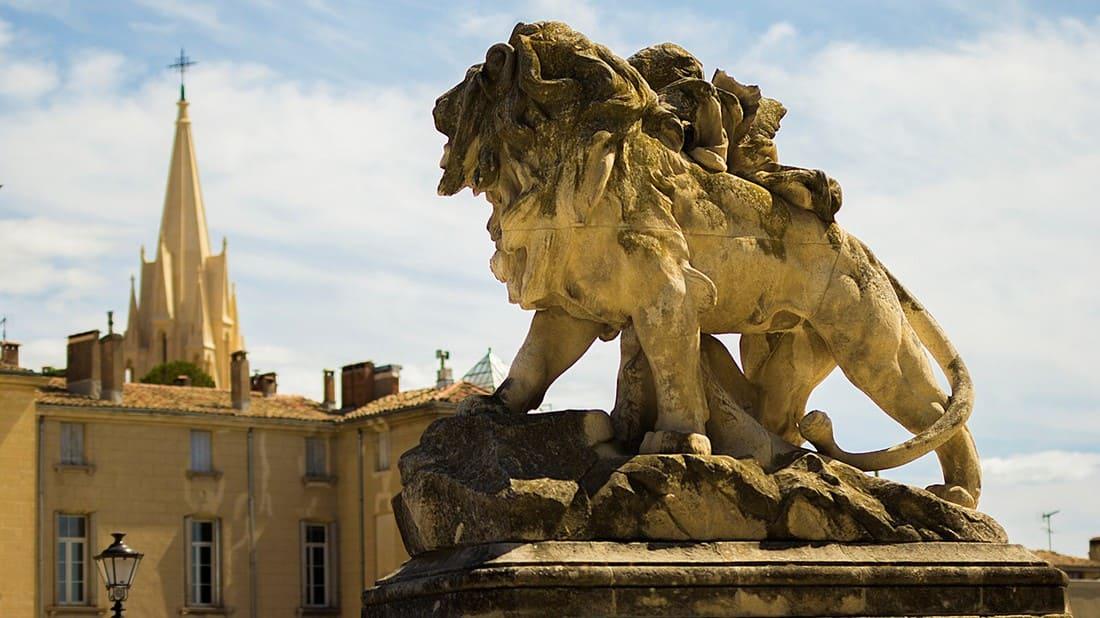 escola em Montpellier France