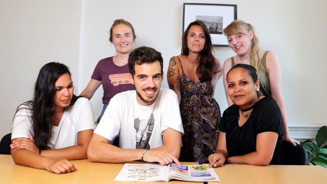 Aulas intensivas de francês em França Montpellier