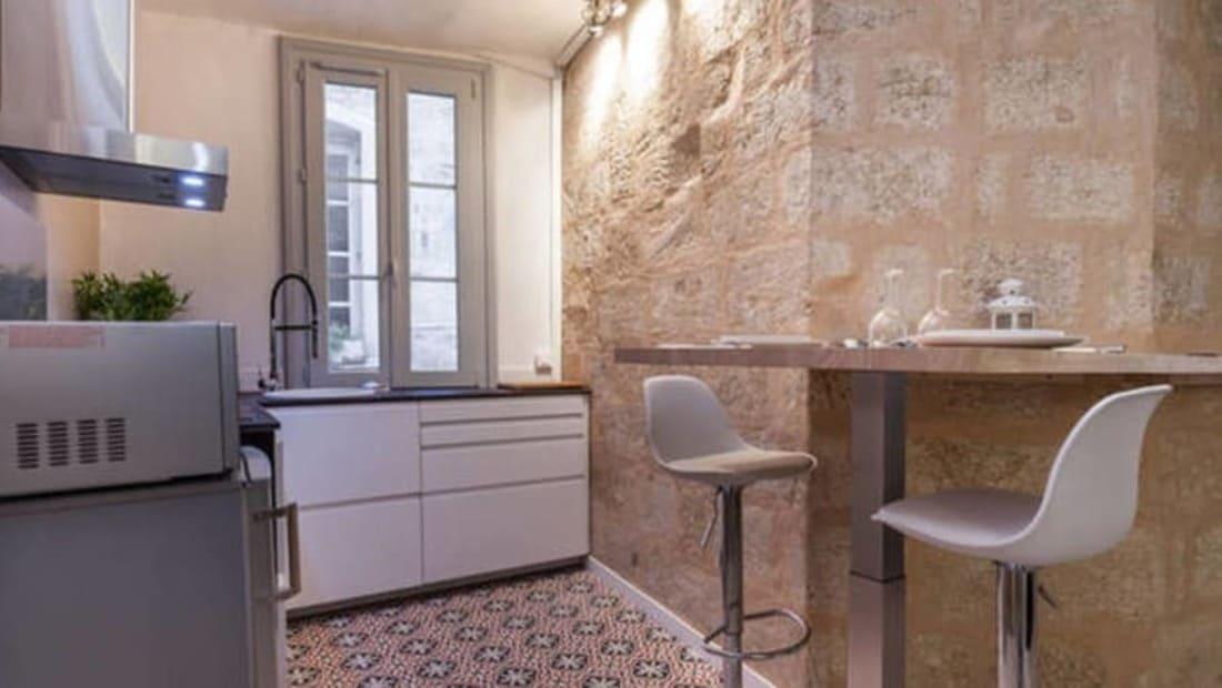 Alojamentos em Montpellier