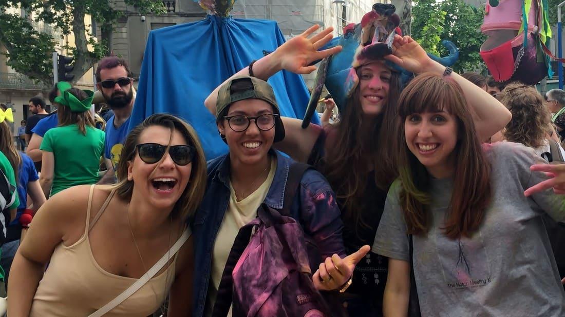 Cursos Intensivos de Francês em Montpellier