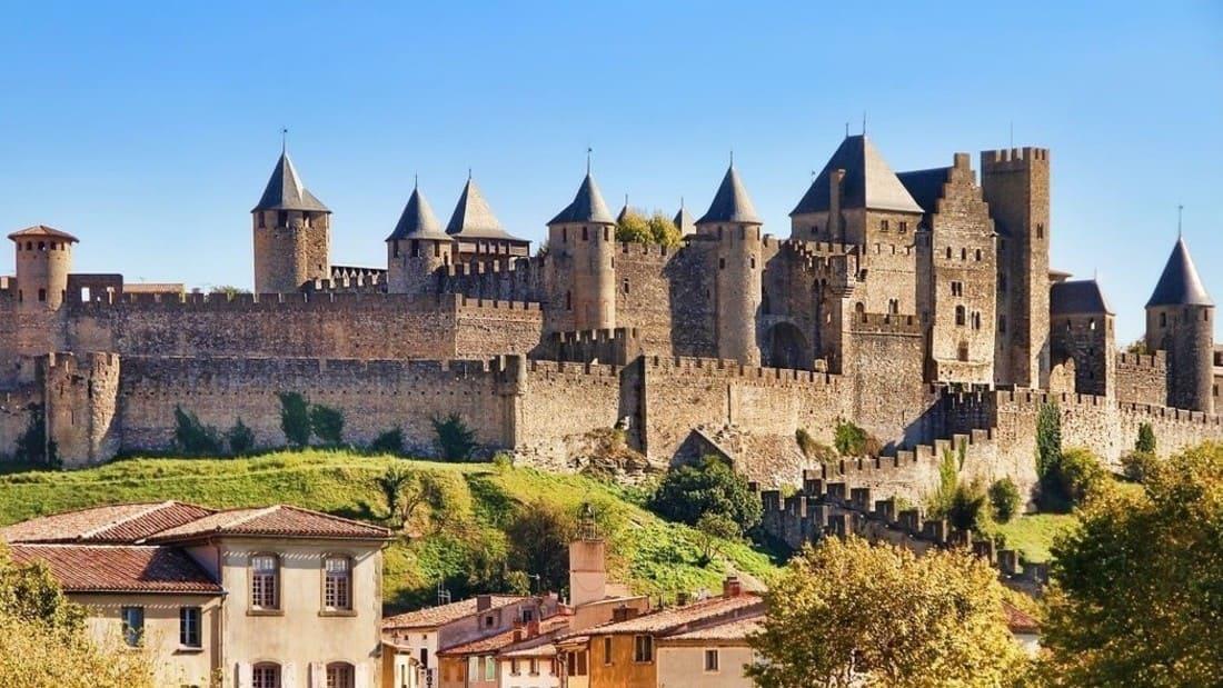 Francês e cultura
