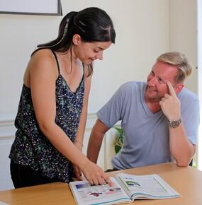 Comunicação empresarial e profissional