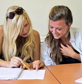 Cursos de Francês para Estudos do Ensino Superior